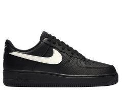 Кроссовки Nike Air Force 1 Low Black (AA4083-001), 45, Nike Air Force 1