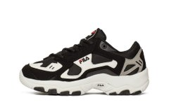 Кроссовки Fila Wmn Select Low Black (1010662-12S), 41