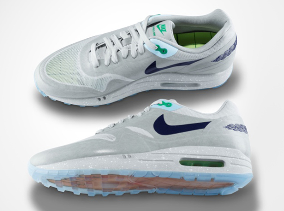 Кроссовки Nike Air Max 1 CLOT SP