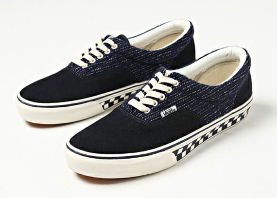 Кеды Adam et Rope x Vans Era
