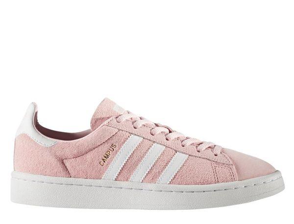 54e431239929d2 Кроссовки adidas Originals Campus Women Ice Pink (BY9845) - купить ...