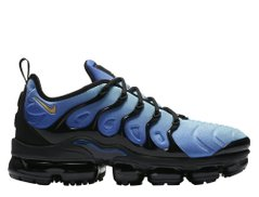 Кроссовки Nike Air VaporMax Plus Hyper Blue (924453-008), 45.5, Nike Air Vapormax
