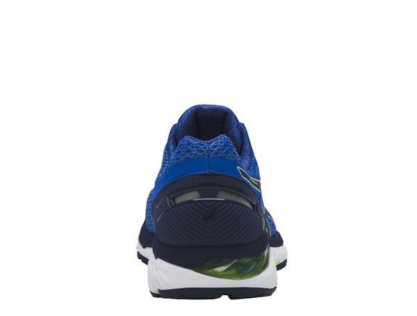 Кроссовки для бега Asics Gt 3000 5 Blue (T705N-4549) - купить ... fd8e449f06aa6