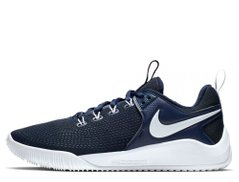 Кроссовки Nike Air Zoom Hyperace 2 Blue White (AR5281-400) - оригинал в Украине