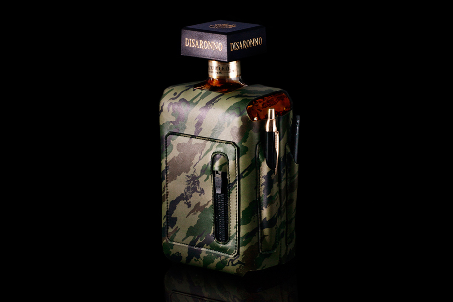 Чехол [Bonsai Forest] для DISARONNO от maharishi x bagjack - блог Styles.ua