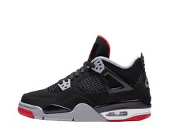 Air Jordan 4 Retro (GS) (408452-060), 36.5