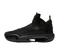 Кроссовки Air Jordan XXXIV (GS) Black Cat (BQ3384-003) - оригинал в Украине