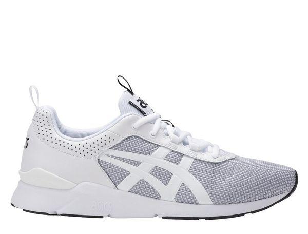 Кроссовки Asics Gel-Lyte Runner White (HN7D3-0101) - купить оригинал ... 76729dcc907