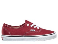 Кеды Vans Authentic UA Red (VA38EMQ9S), 40