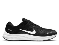 Кроссовки для бега Nike Air Zoom Structure 23 Black White - оригинал в Украине