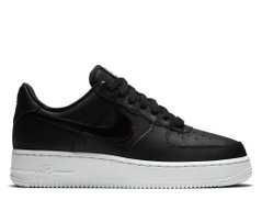 Кроссовки Nike Wmns Air Force 1 07 Essential Black (CJ1646-001) - оригинал в Украине