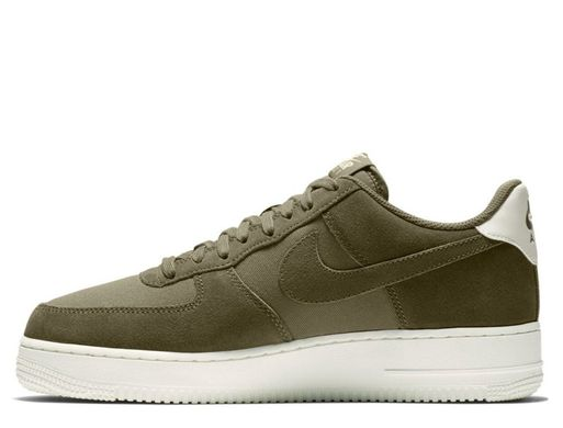6ec89607 ... Кроссовки Nike Air Force 1 Low Suede Green (AO3835-200), 42, ...