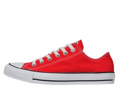 Кроссовки Converse Chuck Taylor All Star Red (M9696-W) - оригинал в Украине