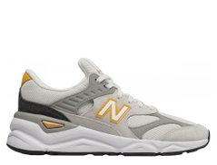 Кроссовки New Balance X90 Reconstructed Grey Yellow (WSX90RPB) - оригинал в Украине