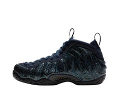 Кроссовки для баскетбола Nike Air Foamposite Womens One Obsidian Glitter (AA3963-400), 40