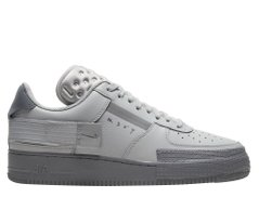 Кроссовки Nike Air Force 1 Type-2 Grey (CT2584-001) - оригинал в Украине