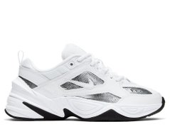 Кроссовки Nike W M2K Tekno Essential White (CJ9583-100), 40.5
