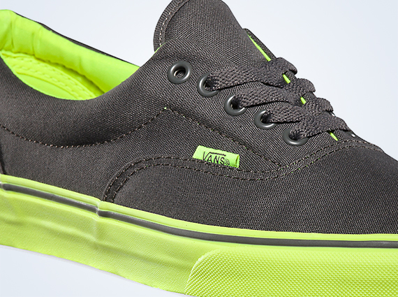 Кеды Vans Era [Pop Outsole].