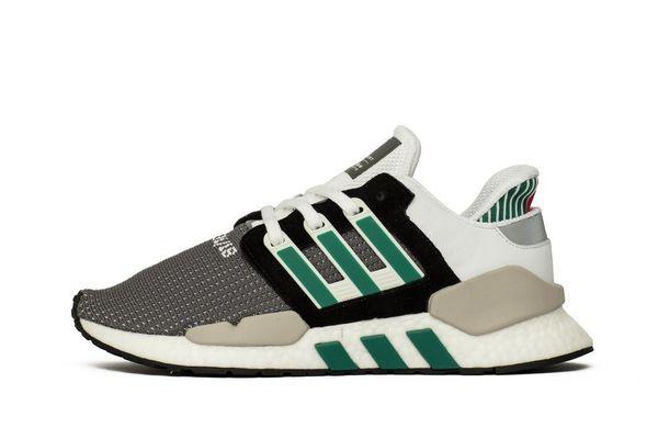 401802c736279e Кроссовки adidas EQT Support 91/18 Granite Sub Green (AQ1037), 41 1 ...