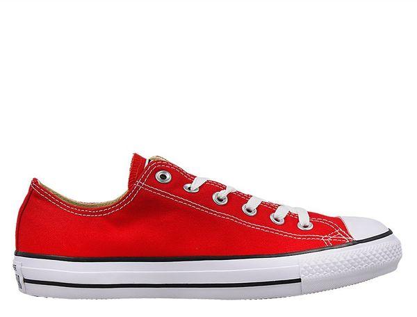 086e8028 Кеды Converse Chuck Taylor All Star Red (M9696) - купить оригинал в ...