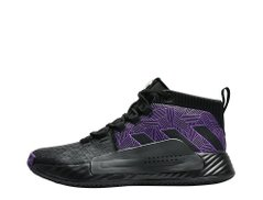 Кроссовки adidas Dame 5 Junior Marvels Black Panther (EG2627), 40