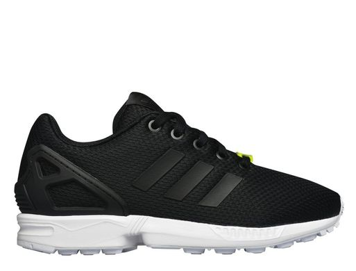 Кроссовки adidas ZX Flux Kids Color Black (M21294), 35.5, adidas ZX Flux