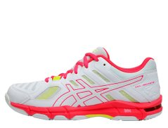 Кроссовки Asics Gel-Beyond 5 White Pink (B651N-100), 42