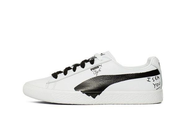 Кроссовки Puma Clyde Shantell Martin (36589401) - купить оригинал в ... 79fada883af