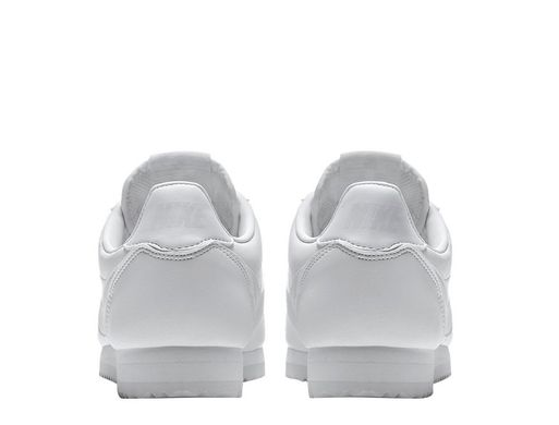 71867604 ... Кроссовки Nike Wmns Classic Cortez Leather All White (807471-102), 38,  ...