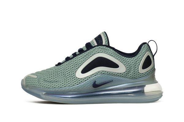 795660e6 Кроссовки Nike Wmns Air Max 720 Green (AR9293-001) - купить оригинал ...