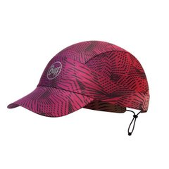 Buff Pack Run Cap R Meeko Multicolour, One Size, Для бега и тренировок