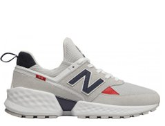 Кроссовки New Balance 574 Grey (ms574gnc), 46.5
