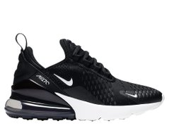 Кроссовки Nike Air Max 270 (GS) Black White (943345-001) - оригинал в Украине