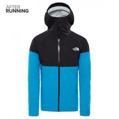 Куртка для бега The North Face Impendor Insulated Jacket Black Blue, Одежда для бега, XXL
