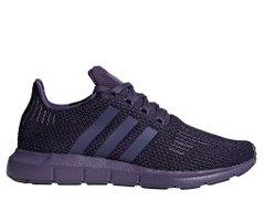 Кроссовки adidas Swift Run W Violet (CQ2022), 38 2/3