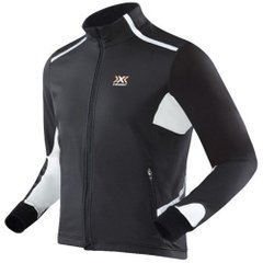 X-Bionic SphereWind Light Winter Jacket Black, Одежда для бега, M
