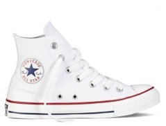 Кеды Converse Chuck Taylor All Star White (M7650-W) - оригинал в Украине