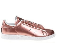 Кроссовки adidas Stan Smith W Pink (CG3678), 41 1/3, adidas Stan Smith