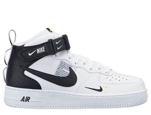 77f84f44 Кроссовки Nike Air Force 1 Mid 07 LV8 Utility (804609-103) - купить ...