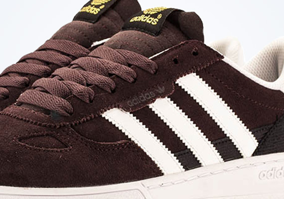 Кроссовки adidas Skateboarding Ciero [Night Burgundy]
