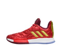 Кроссовки adidas Harden Vol. 3 Junior Marvels Iron Man (EG2626), 39 1/3