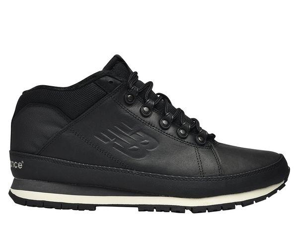 Зимние ботинки New Balance Lifestyle 754 (HL754BN) - купить оригинал ... 8ddff4eaeac