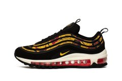 Кроссовки Nike Wmns Air Max 97 SE Black Yellow (BV0129-001), 40, Nike Air Max
