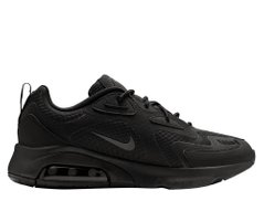 Кроссовки Nike Air Max 200 Black (AQ2568-003), 46, Nike Air Max