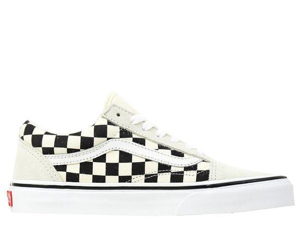 Кеды Vans Old Skool Checkerboard (VA38G127K) - купить оригинал в ... 0c41a342c768e