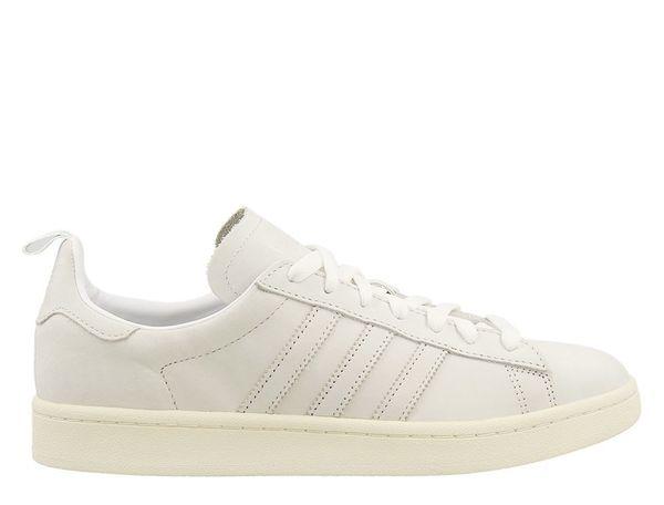 newest 24985 bd777 Кроссовки adidas Campus Footwear White (BZ0065) купить
