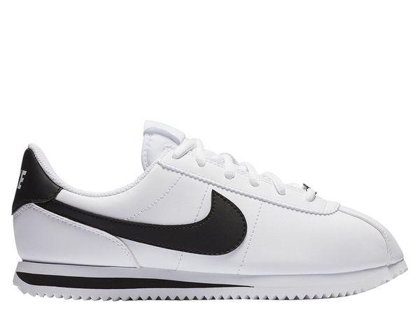d9c3a84c Кроссовки Nike Cortez Basic SL (GS) White (904764-102) - купить ...