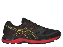 Кроссовки Asics GEL Pulse 10 Red Black (1011A604-001), 48, Асфальт