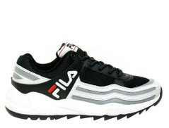 Кроссовки Fila Refinded 2.0 Low Black White (1010836-25Y) - оригинал в Украине