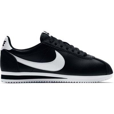 4b1ff44a Кроссовки Nike Wmns Cortez Classic Leather Black (807471-016), 38.5, Nike